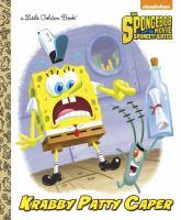 Krabby Patty Caper