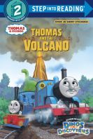 Thomas and the Volcano