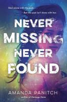 Never Missing Never Found
