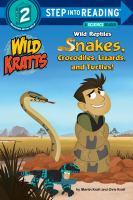 Wild Reptiles