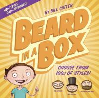 Beard in A Box