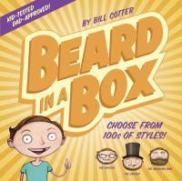 Beard in A Box