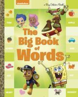 The Big Book of Words