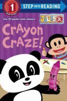 Crayon Craze!