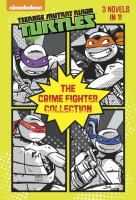 The Crime Fighter Collection
