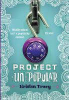 Project (un)popular