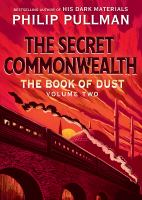 Book Of Dust: The Secret Commonwealth *