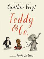 Teddy & Co