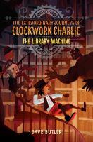 Library Machine