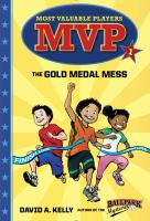 The Gold Medal Mess