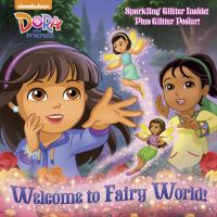 Welcome to Fairy World!