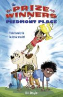 The Prizewinners of Piedmont Place