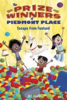 Escape From Funland
