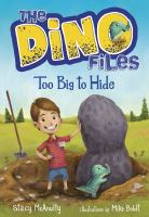 The Dino Files #2