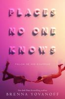 Places No One Knows