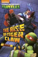 The Rise Of Tiger Claw