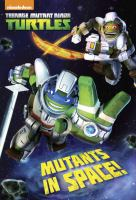 Mutants In Space!