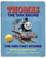 Thomas the Tank Engine Collection