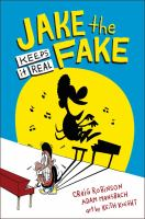 Jake the Fake