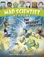 The Weather Disaster