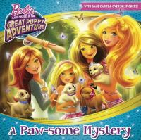 A Paw-some Mystery