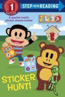 Sticker Hunt!
