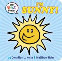 I'm Sunny!