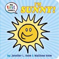 I'm Sunny