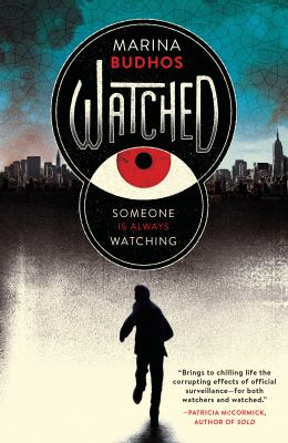 Cover image for Watched