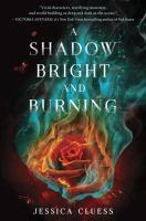 Image: A Shadow Bright and Burning