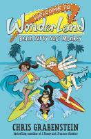 Beach Party Surf Monkey [#2]