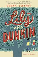 Image: Lily and Dunkin