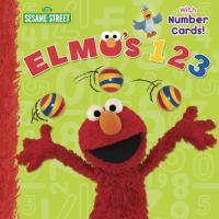 Elmo's 1 2 3