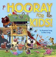 Hooray for Kids