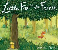 Image: Little Fox in the Forest