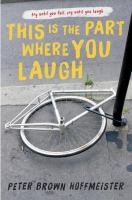 Image: This Is the Part Where You Laugh