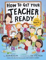 How to Get A Teacher Ready