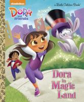 Dora in Magic Land