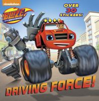 Driving Force!