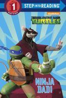 Ninja Dad!