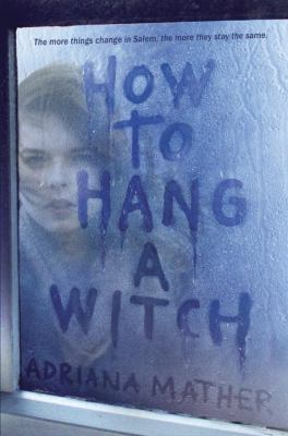 Cover image for How to Hang A Witch
