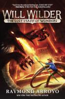 The Lost Staff of Wonders