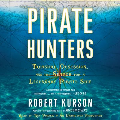 Cover image for Pirate Hunters