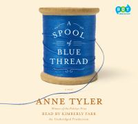 A Spool of Blue Thread
