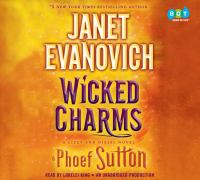 Wicked charms [sound recording (unabridged book on CD)]