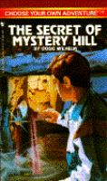 The Secret Of Mystery Hill