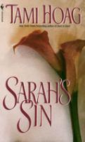 Sarah's Sin