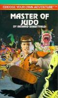 Master of Judo