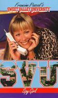 Spy Girl (#34)