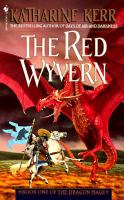 Red Wyvern : Book One of the Dragon Mage